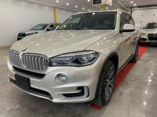 Used 2014 BMW X5 xDrive35i for sale in Richmond Hill, ON
