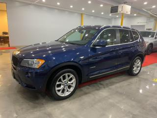 Used 2014 BMW X3 xDrive28i for sale in Richmond Hill, ON