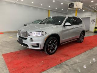 Used 2018 BMW X5 xDrive35i for sale in Richmond Hill, ON