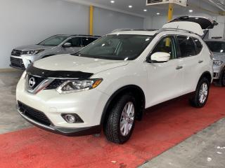 Used 2015 Nissan Rogue SV for sale in Richmond Hill, ON