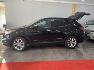 Used 2015 Hyundai Santa Fe Sport Limited for sale in Richmond Hill, ON