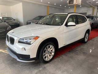 Used 2015 BMW X1 xDrive28i Sport for sale in Richmond Hill, ON