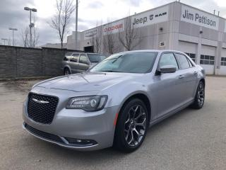 Used 2018 Chrysler 300 S PKG**BC CAR**NO ACCIDENTS for sale in Surrey, BC