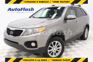 Used 2011 Kia Sorento LX* AWD* CRUISE* BLUETOOTH* A/C* GR-ELECTRIQUE* for sale in Saint-Hubert, QC