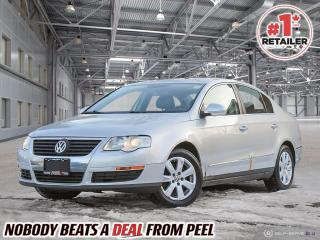 Used 2007 Volkswagen Passat Sedan 2.0T for sale in Mississauga, ON