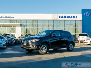 Used 2016 Mitsubishi RVR SE for sale in Port Coquitlam, BC