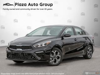 New 2021 Kia Forte EX IVT for sale in Richmond Hill, ON