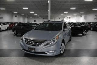 Used 2011 Hyundai Sonata NO ACCIDENTS I SUNROOF I HEATED SEATS I POWER OPTIONS I BT for sale in Mississauga, ON