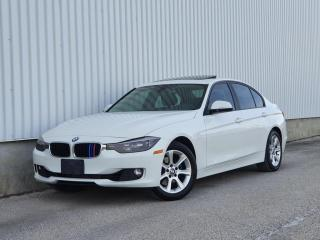 Used 2013 BMW 3 Series 328i xDrive AWD|Navi|Sunroof for sale in Mississauga, ON