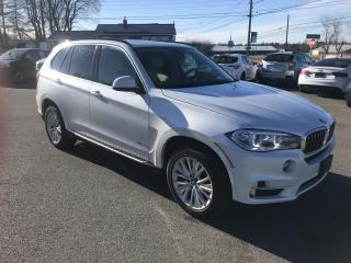 Used 2015 BMW X5 xDrive35i for sale in Truro, NS