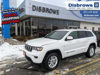 Used 2017 Jeep Grand Cherokee Laredo Just Arrived!! for sale in St. Thomas, ON