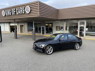 Used 2017 BMW 3 Series 320i xDrive for sale in Langley, BC