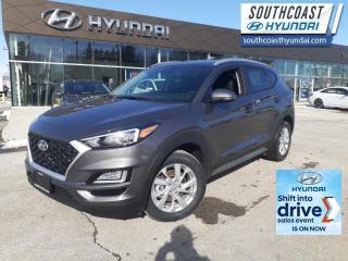 New 2021 Hyundai Tucson 2.0L Preferred FWD  - $190 B/W for sale in Simcoe, ON