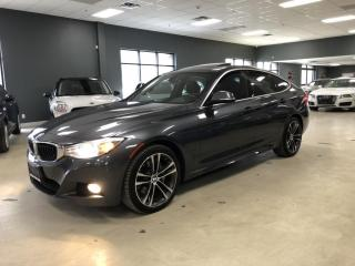 Used 2015 BMW 3 Series 335I XDRIVE GRAN TURISMO*M-SPORT*NAVIGATION*REAR V for sale in North York, ON