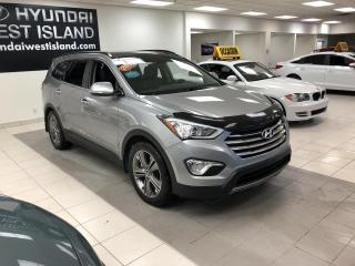 Used 2013 Hyundai Santa Fe XL XL LIMITED AWD AUTO CUIR TOIT NAV A/C BT for sale in Dorval, QC