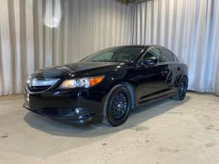 Used 2014 Acura ILX BERLINE 4 PORTES PREMIUM CUIR for sale in Sherbrooke, QC