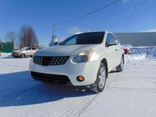 Used 2008 Nissan Rogue ****TRES BEAU LOOK********TRACTION INTÉG for sale in St-Eustache, QC