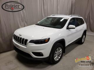 Used 2019 Jeep Cherokee North Turbo for sale in Rouyn-Noranda, QC
