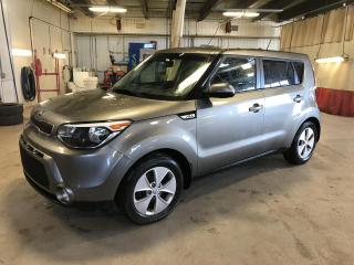Used 2015 Kia Soul LX familiale 5 portes BM for sale in Gatineau, QC
