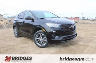 New 2021 Buick Encore GX Select for sale in North Battleford, SK