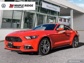 Used 2016 Ford Mustang V6 for sale in Maple Ridge, BC