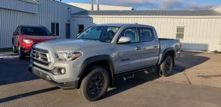 New 2021 Toyota Tacoma 4X4 Double CAB 6A SB TRAIL for sale in Port Hawkesbury, NS