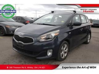 Used 2014 Kia Rondo for sale in Whitby, ON