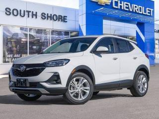 New 2021 Buick Encore GX Preferred for sale in Bridgewater, NS