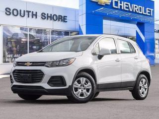 New 2021 Chevrolet Trax LS for sale in Bridgewater, NS