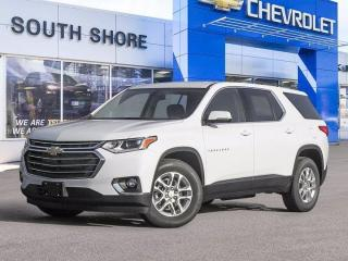 New 2021 Chevrolet Traverse LT Cloth for sale in Bridgewater, NS