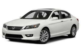 Used 2013 Honda Accord Sport HEATED SEATS | REARVIEW CAMERA | ECON MODE for sale in Cambridge, ON