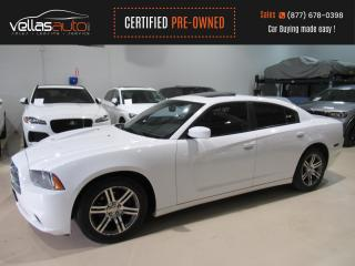 Used 2012 Dodge Charger SXT| CERTIFIED for sale in Vaughan, ON