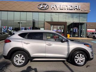 Used 2020 Hyundai Tucson Preferred for sale in Halifax, NS
