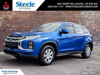 New 2021 Mitsubishi RVR ES for sale in Halifax, NS