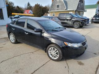Used 2012 Kia Forte 2.0L EX for sale in Greater Sudbury, ON