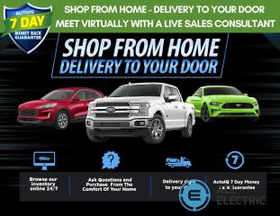 New 2021 Ford Mustang Mach-E Premium for sale in Kitchener, ON