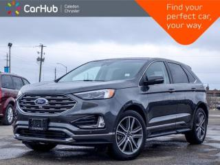 Used 2019 Ford Edge Titanium for sale in Bolton, ON
