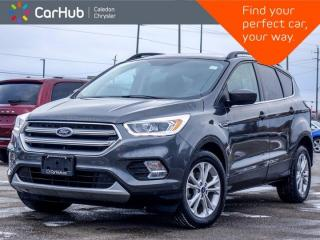 Used 2017 Ford Escape SE for sale in Bolton, ON