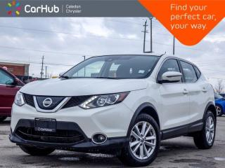 Used 2019 Nissan Qashqai SV AWD Sunroof Backup Camera Bluetooth Heated Front Seats Pwr Locks 17