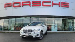 Used 2016 BMW X5 xDrive35i for sale in Langley City, BC