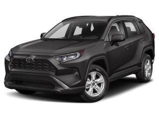 New 2021 Toyota RAV4 XLE for sale in Stouffville, ON
