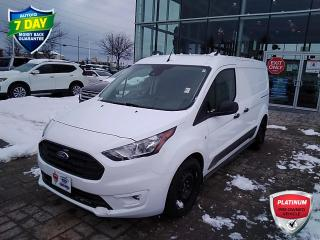 Used 2020 Ford Transit Connect XLT NO ACCIDENTS for sale in Barrie, ON