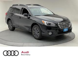 Used 2015 Subaru Outback 2.5i Limited w/ Technology at for sale in Burnaby, BC
