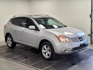 Used 2009 Nissan Rogue SL AWD CVT for sale in Port Moody, BC