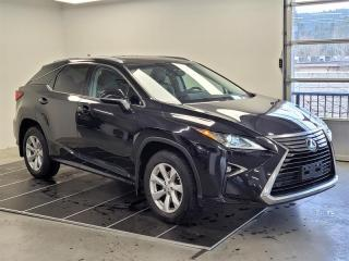 Used 2016 Lexus RX 350 8A for sale in Port Moody, BC