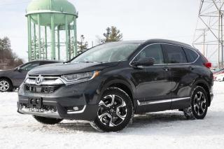 Used 2018 Honda CR-V Touring TOURING WITH LOW KMS! for sale in Stittsville, ON