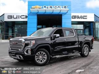 Used 2019 GMC Sierra 1500 Denali ONE OWNER! | CLEAN HISTORY! for sale in Burlington, ON