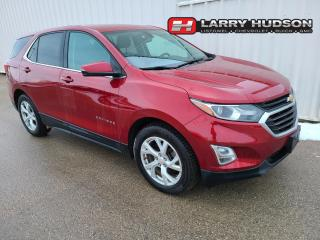 Used 2018 Chevrolet Equinox 2LT AWD | 2.0L Engine | One Owner for sale in Listowel, ON