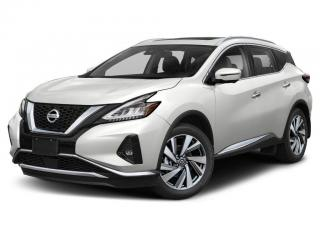 New 2021 Nissan Murano Platinum for sale in Peterborough, ON