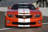 Photo of Inferno Orange Metallic 2010 Chevrolet Camaro
